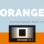 Wakeup Orange
