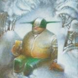 Wintertrunk