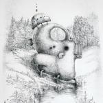 G.U.O.A.S. (Gänzlich unbekanntes Objekt am See)